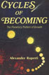 Book Cover: Cylcles of Becoming by Alexander Ruperti--www.earthwalkastrology.com