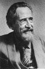 Photograph of philosopher, composer artist and astrologer Dane Rudhyar